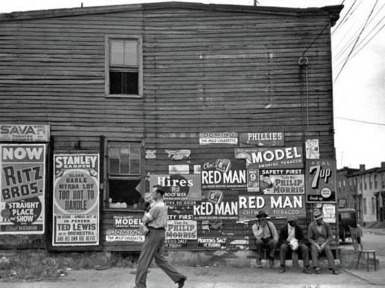 Camden, NJ (1939) (O)