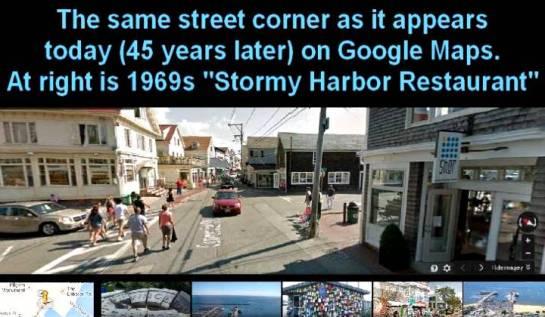 Provincetown Corner