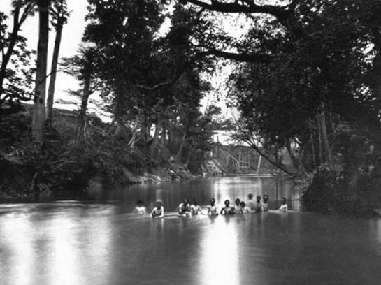 North Anna River, VA (1864( (R1)